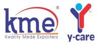 KME Kwality Mede Exporters -semi fowler cot, patient transport etc